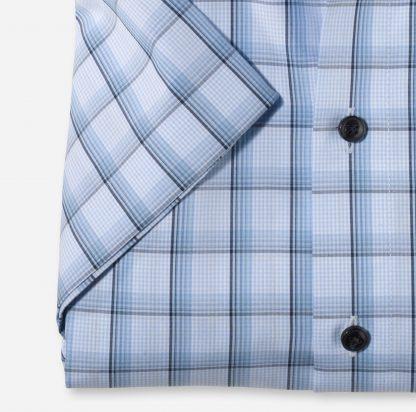 10827211 Olymp Comfort Fit Blue