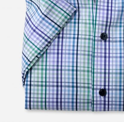 11147245 Olymp Short Sleeve Purple