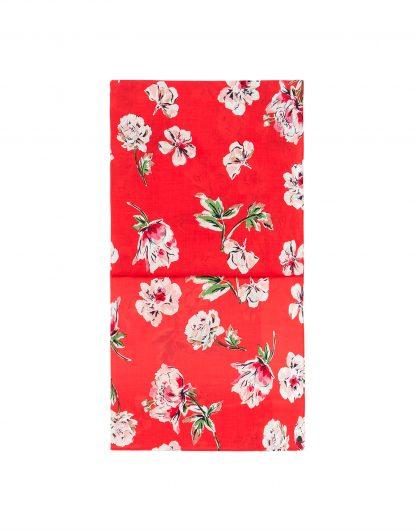 213661_REDFLRL Joules Conway Floral Scarf