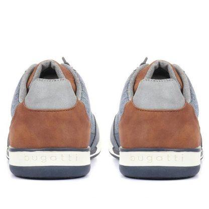 321-72603-5000 Bugatti Soft Shoe