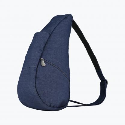 21103 Summer Breeze Healthy Back Bag Navy