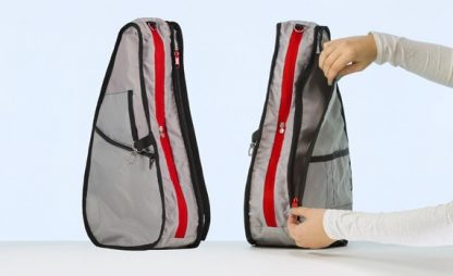 Internal Pockets