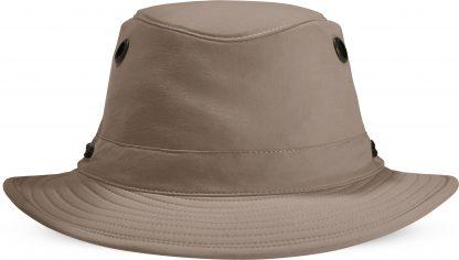LT5B Lightweight Nylon Hat Taupe