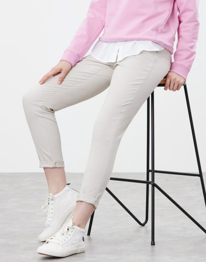 216312_IVORY Joules Hesford Chino