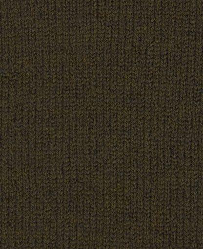 MSO0143OL71 Barbour Wellington Knee Sock Olive
