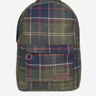 UBA0421TN11 Barbour Carrbridge Backpack Classic Tartan