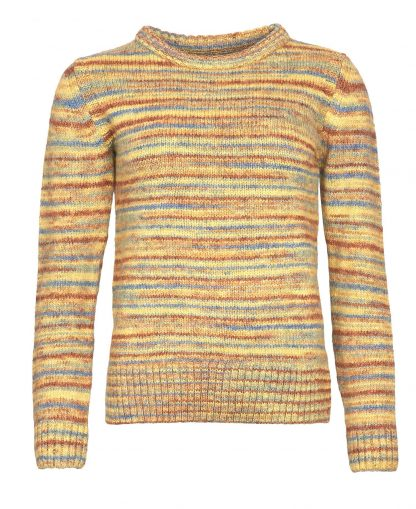 LKN1163YE71 Barbour Burford Knit