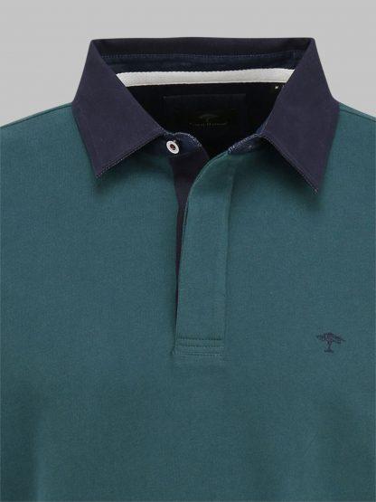 12213500-786 Fynch-Hatton Rugby Shirt Diesel
