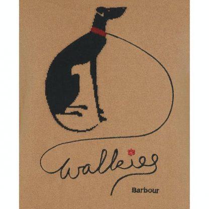 Barbour Kendon Walkies Knit