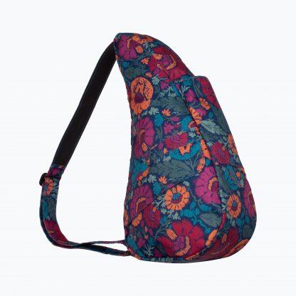 6163 Provencale Print Healthy Back Bag