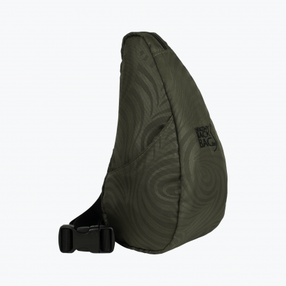 8510LG Healthy Back Bag Sling Baglett Olive