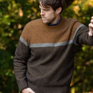 Noble Wilde Mont Blanc Sweater