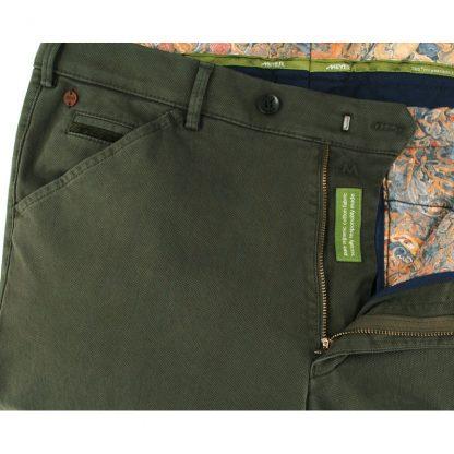 5580/28 Meyer Chicago Trouser Olive