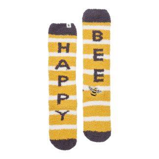 215378_BEEHAPPY Joules Fluffy Socks